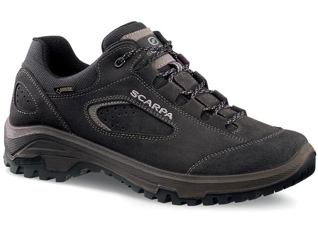 Scarpa Stratos GTX Shoes Men dark gray